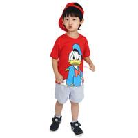 KIDS ICON - Setelan Anak Laki-Laki DONALD DUCK 03-36 bln - DD8K0100200