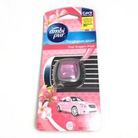 Ambipur Pengharum Mobil Car Mini Clip 2 ml nterior Mobil baru
