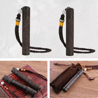 korek api elektrik USB lighter unique bambu korek elektrik unik tiup