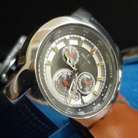Jam tangan pria original Festina Chronograph Cakeeeep