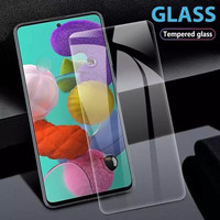 SAMSUNG GALAXY S20 FE / S20FE TEMPERED GLASS CLEAR SCREEN PROTECTOR 9H
