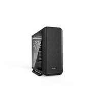 be quiet! Gaming Case SILENT BASE 802 Black With Side Window