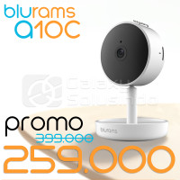 Blurams A10C Home Pro Full HD 1080p Wifi IP Camera / CCTV