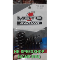 PER KLEP MOTO1 NMAX / AEROX