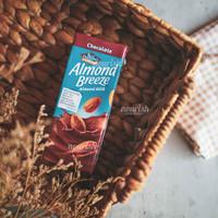 Blue Diamond, Almond Breeze Almond Milk Chocolate 180ml
