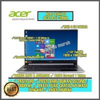 LAPTOP ACER SWIFT 3 SF314 57 39WL INTEL CORE I3 GEN 10 RAM 4GB SSD