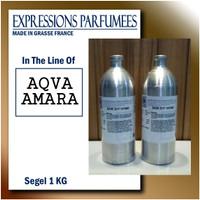 BIBIT / BIANG PARFUM BY EXPRESSIONS PARFUMEES AQVA AMARA