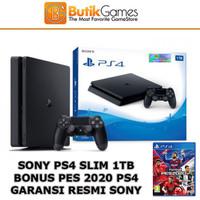 PS4 Slim 1TB Sony Playstation 4 Slim 1TB Garansi Resmi Sony Indonesia