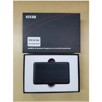Ezcap 261 USB 3.0 Hdmi Capture Game Live Streaming