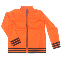 jaket naruto hokage anak nanadaime jaket boruto jaket anak - S