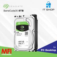 Seagate Barracuda 35 Desktop 8TB