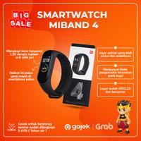 Smartwatch Xiaomi Mi Band 4 Smartband Miband 4 Original Non NFC