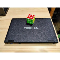 Laptop Toshiba core i5 murah banget