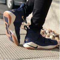 nike lebron XI soldier // sepatu basket