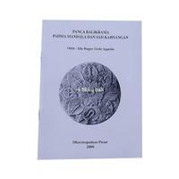 Panca Balikrama Padma Mandala dan Sad Kahyangan