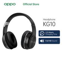 OASE Bluetooth Headphone KG10 [Low-Latency, Full HD Clear Sound] - Gol