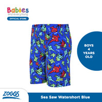 Zoggs Sea Saw Water Shorts - 2 Years
