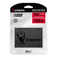 SSD KINGSTON 120GB SA400 S37 Hardisk HDD internal SATA 2.5in 6Gb/s ORI