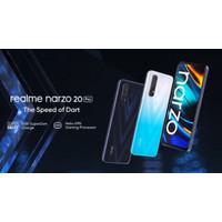 Realme Narzo 20 Pro Ram 8/128 RAM 8GB Internal 128GB Garansi Resmi Rea