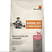 NATURE BRIDGE JOY ADULT FOOD 10KG EKSPEDISI