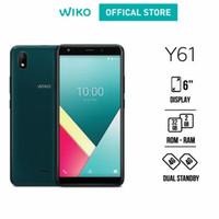 Wiko Y61 2/32 GB Garansi Resmi