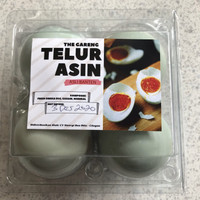 Telur Asin Premium Masir dan Lezat