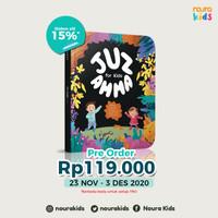 Buku Anak Juz Amma for Kids