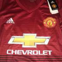 jersey manchester united original