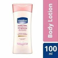 Original Vaseline Healthy White UV Whitening B3 Hand Body Lotion