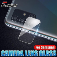 INFINIX HOT 10 X682 TEMPERED GLASS CAMERA LENS GUARD PROTECTOR BENING