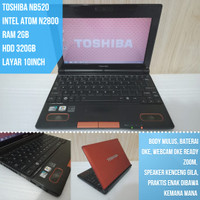 OBRALL!! Netbook Murah Acer Asus Toshiba Lenovo Hp Mini Second/Bekas