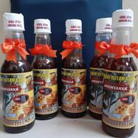 Madu Hutan Asli Sriwijaya 250 ml