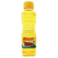 Bimoli Minyak Goreng Kemasan Botol 250ml Minyak Kelapa Sawit Murah