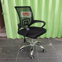 kursi jaring kantor murah kursi kerja kk 4005