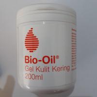 Bio Oil Gel Kulit kering 200ml / 200 ml