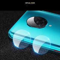 XIAOMI POCO F2 PRO TEMPERED GLASS CAMERA LENS PROTECTOR FILM POCOPHONE