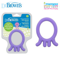 Dr.Brown's - Flexees Friends Octopus Teether