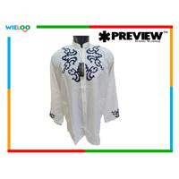Baju KOKO Preview Itang Yunasz PIY-08 - M