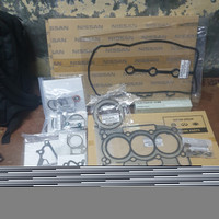 March K13 1.2 Datsun GO Packing Paking Set Gasket Engine OH ORI NISSAN