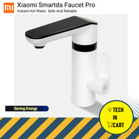 Xiaomi Smartda Electric Faucet Hot Water Heater LED Keran Air