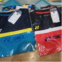 Kaos Badminton Yonex Minion 2019 Import Grade Ori