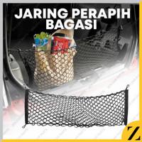 Jaring Bagasi Mobil ( Cargo Net ) Model Double, 2 Lapis I016