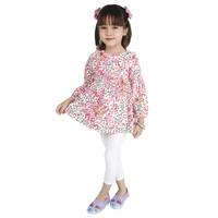 KIDS ICON - Setelan Anak Perempuan Baby DYL 03-36 Bulan - DGSL0800200