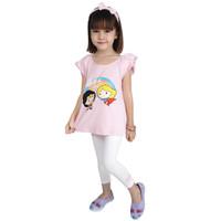KIDS ICON - Set Anak Perempuan JUSTICE LEAGUE 03-36 Bln - JG7K0500200