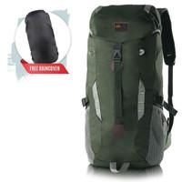 tas gunung pria tas travel backpack inficlo inf 916