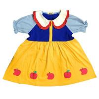 Cute Apple Pajamas / Baju Tidur anak Perempuan - MOEJOE