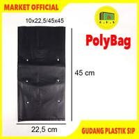 Plastik Polybag Tanaman 45x45 cm (isi 16 pcs)