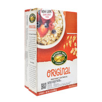 Nature's Path Organic Instant Oatmeal 400 Gr