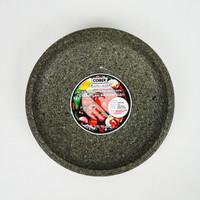 Cobek Batu 30 cm