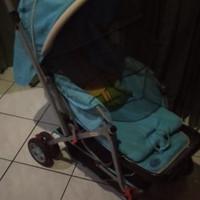 stroller bayi labeille